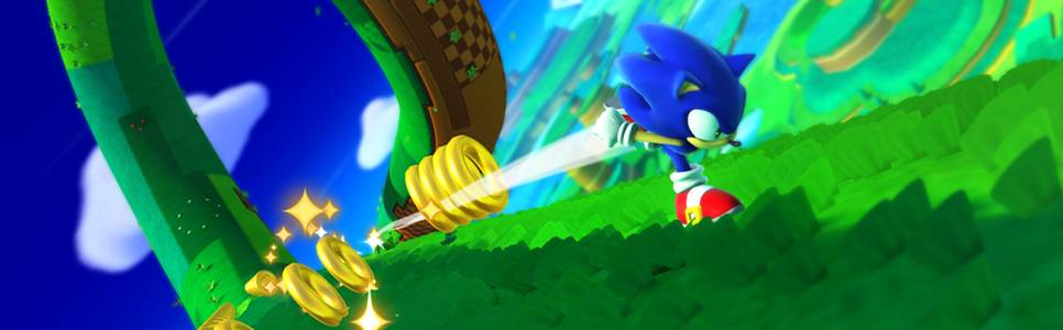 Sonic Lost World Wiki: Everything you need to know about the game