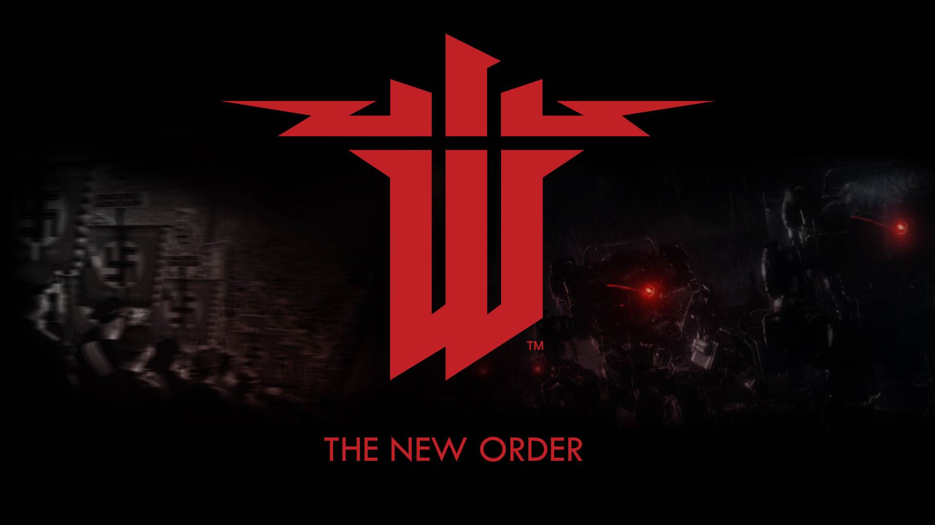 wolfenstein the new order wallpaper in hd