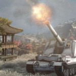 """World of Tanks on Xbox 360 Because """"That's the Way People Play Games"""""""