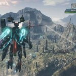 Wii U Exclusive Xenoblade Chronicles Gets Incredible New Gameplay Video