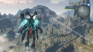Xenoblade Chronicles X Data Packs Will Greatly Cut Down Loading Times