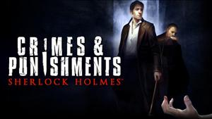 Sherlock Holmes: Crimes and Punishments Review