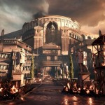 """Ryse: Son of Rome Combat """"Now Feels Fresh"""", QTE Presentation Changed"""