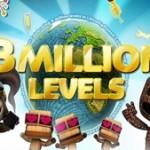 LittleBigPlanet hits 8 Million User-Created Levels