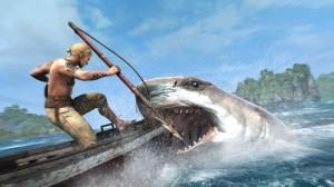 Assassin's Creed IV: Black Flag Trailer Details Next-Gen Features