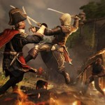 Assassin's Creed 4: Black Flag Latest Patch is 2.3 GB