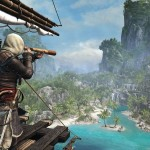 Assassin's Creed 4 Explains Why There Will Not Be Game Set In Present Era