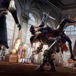 """Assassin's Creed IV: Black Flag """"Blackbeard's Wrath"""" DLC Offers New Multiplayer Characters"""