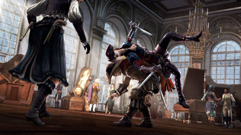 Assassin S Creed Iv Black Flag Blackbeard S Wrath Dlc Offers
