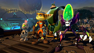 Insomniac Proud Of All 4 One And Full Frontal Assault Into The Nexus Has A Ton Of Variety