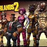 Borderlands 2 Gets Nine New Character Skins