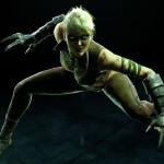 Batman: Arkham Origins Behind the Scenes Video Details Copperhead's Motion Capture