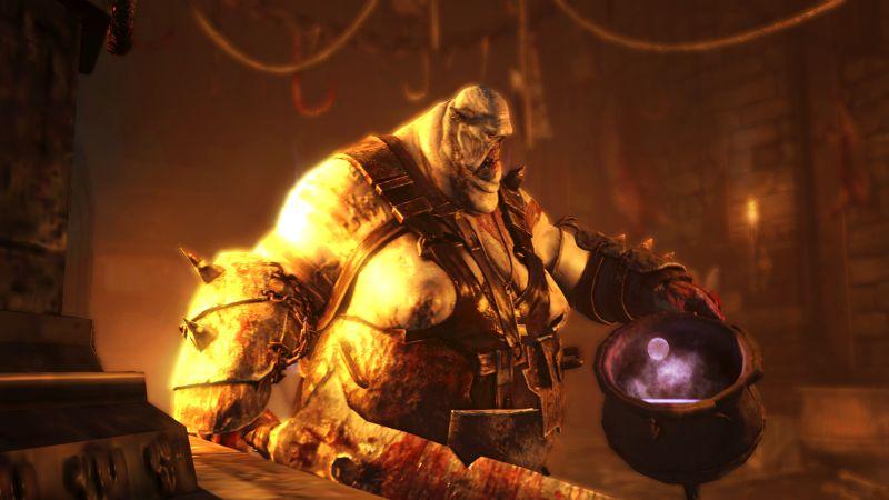 Castlevania Lords of Shadow 2 10 تصاویر جدید از عنوان Castlevania: Lords of Shadow 2 منتشر شد پست آپدیت شد،تصاویر بیشتر !