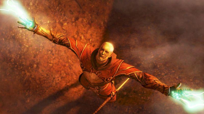 Castlevania Lords of Shadow 2 11 تصاویر جدید از عنوان Castlevania: Lords of Shadow 2 منتشر شد پست آپدیت شد،تصاویر بیشتر !