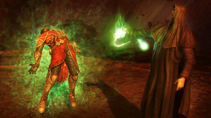 Castlevania Lords of Shadow 2 12 تصاویر جدید از عنوان Castlevania: Lords of Shadow 2 منتشر شد پست آپدیت شد،تصاویر بیشتر !