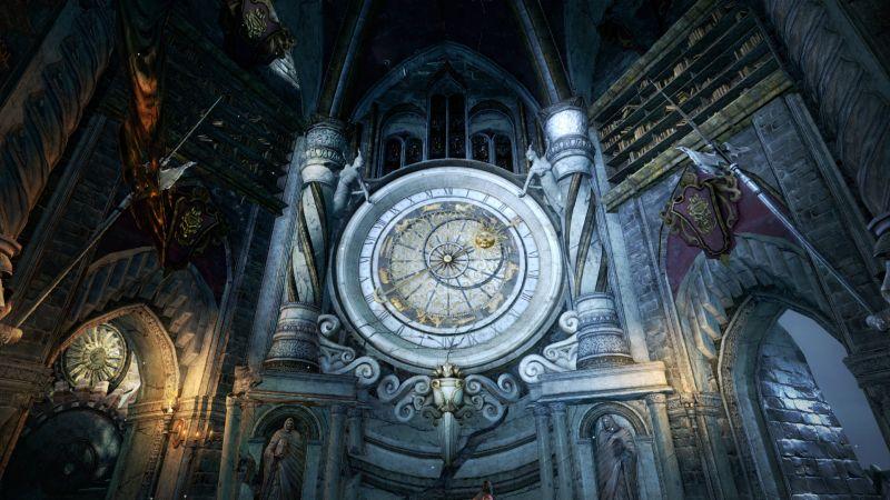Castlevania Lords of Shadow 2 14 تصاویر جدید از عنوان Castlevania: Lords of Shadow 2 منتشر شد پست آپدیت شد،تصاویر بیشتر !