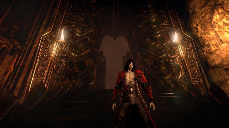 Castlevania Lords of Shadow 2 15 تصاویر جدید از عنوان Castlevania: Lords of Shadow 2 منتشر شد پست آپدیت شد،تصاویر بیشتر !
