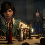 Castlevania: Lords of Shadow 2 Will Be As Long As The First One, Titan Fights Are Far More Expansive