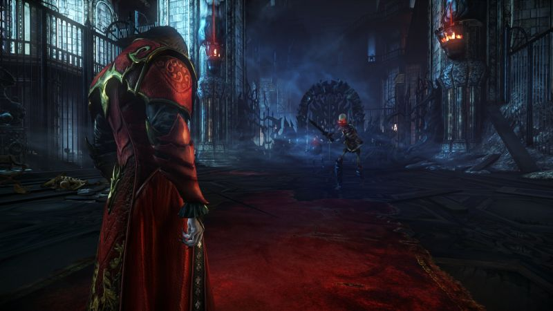 Castlevania Lords of Shadow 2 (24)