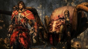 Castlevania: Lords of Shadow 2 Dev Diary Discusses Dracula's Effect on Environments