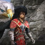 Castlevania: Lords of Shadow 2 Trailer Unleashes The Might of Dracula