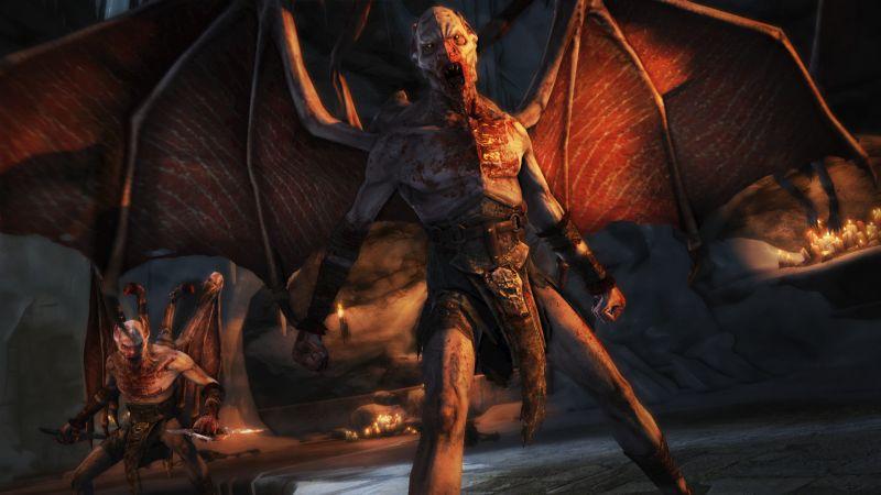 Castlevania Lords of Shadow 2 7 تصاویر جدید از عنوان Castlevania: Lords of Shadow 2 منتشر شد پست آپدیت شد،تصاویر بیشتر !