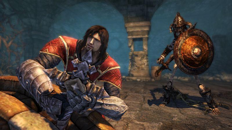 Castlevania Lords of Shadow 2 8 تصاویر جدید از عنوان Castlevania: Lords of Shadow 2 منتشر شد پست آپدیت شد،تصاویر بیشتر !
