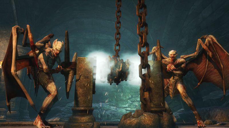 Castlevania Lords of Shadow 2 9 تصاویر جدید از عنوان Castlevania: Lords of Shadow 2 منتشر شد پست آپدیت شد،تصاویر بیشتر !