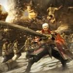 Dynasty Warriors 8 Shu Kingdom Video