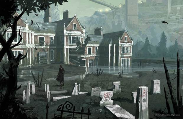 Dishonored Brigmore Witches DLC