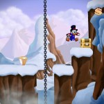 Duck Tales Remastered Goes to the Himalayas With New Trailer and Screenshots