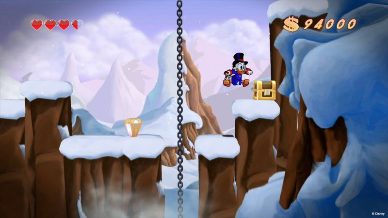 Duck Tales Remastered (1)