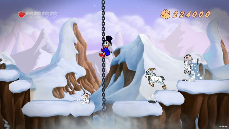 Duck Tales Remastered (5)