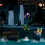 DuckTales Remastered African Mines: New Trailer & Screens Released