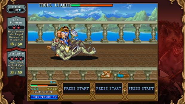 Dungeons & Dragons Chronicles of Mystara 1