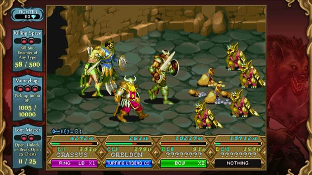 Dungeons & Dragons Chronicles of Mystara 2