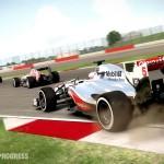 F1 2013 Video Sees Fernando Alsono Take Hot Lap Around Monza