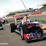 F1 2013 Xbox 360 Achievements Revealed