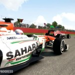 F1 2013 Announced for Xbox 360, PS3 and PC