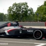 F1 2013 Lap Video Showcases Circuito De Jerez With Gerhard Berger