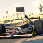 F1 2013 Video Goes Around the Bend With Paul Di Resta