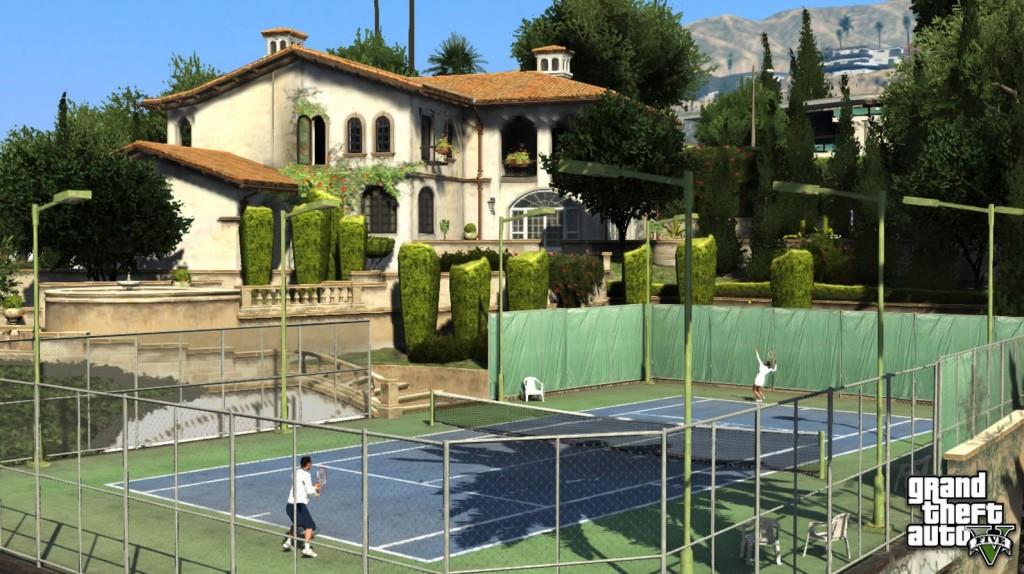 Grand-Theft-Auto-5-a-spot-of-tennis
