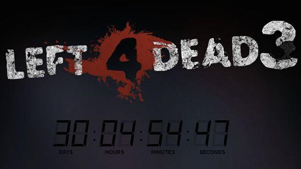 Left 4 Dead 3_teaser site
