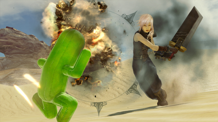 Lightning Returns FFXIII_Cloud Strife_02
