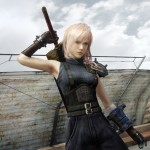 Lightning Returns: Final Fantasy XIII DLC Costumes Now Available Online