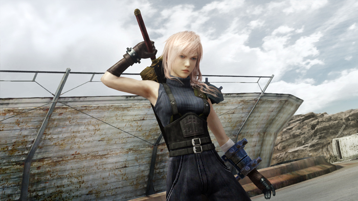 Lightning Returns FFXIII_Cloud Strife_04