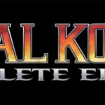 Mortal Kombat has Launched on PC