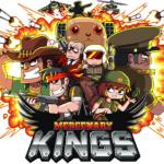 PlayStation Plus April Brings Mercenary Kings PS4, Hotline Miami, PES 2014 and More