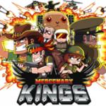 Mercenary Kings PS4 Releasing (?) on April 1st