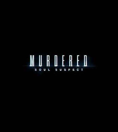 Murdered Soul Suspect Box Art